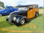 "Relics and Rods -""Run to the Sun"" car show20"