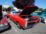 Reno's Hot August Nights August 4, 20132
