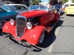 Reno's Hot August Nights August 4, 20135