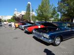 Reno's Hot August Nights August 4, 201318