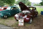 Rhinebeck Rod, Custom and Muscle Car Show3