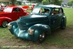 Rhinebeck Rod, Custom and Muscle Car Show4