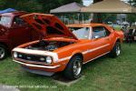 Rhinebeck Rod, Custom and Muscle Car Show7