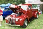 Rhinebeck Rod, Custom and Muscle Car Show8
