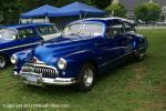 Rhinebeck Rod, Custom and Muscle Car Show9