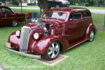 Rhinebeck Rod, Custom and Muscle Car Show20