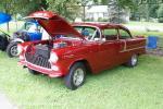 Rhinebeck Rod, Custom and Muscle Car Show21