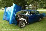 Rhinebeck Rod, Custom and Muscle Car Show23