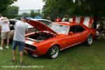 Rhinebeck Rod, Custom and Muscle Car Show24