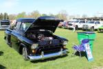 Rhinebeck Spring Dustoff Car Show and Swap Meet1