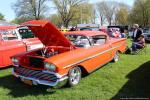 Rhinebeck Spring Dustoff Car Show and Swap Meet2