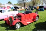Rhinebeck Spring Dustoff Car Show and Swap Meet4