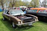 Rhinebeck Spring Dustoff Car Show and Swap Meet11
