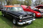 Rhinebeck Spring Dustoff Car Show and Swap Meet12