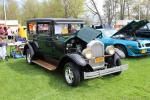 Rhinebeck Spring Dustoff Car Show and Swap Meet13