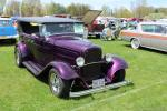 Rhinebeck Spring Dustoff Car Show and Swap Meet18