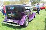 Rhinebeck Spring Dustoff Car Show and Swap Meet20