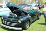 Rhinebeck Spring Dustoff Car Show and Swap Meet23