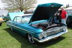 Rhinebeck Spring Dustoff Car Show and Swap Meet24