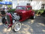 Richard Conklin's Wild Wednesday Hot Rod Party19