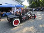 Richard Conklin's Wild Wednesday Hot Rod Party91