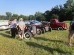 Richard Conklin's Wild Wednesday Hot Rod Party31