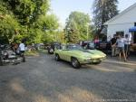 Richard Conklin's Wild Wednesday Hot Rod Party60