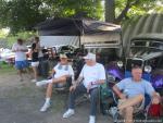 Richard Conklin's Wild Wednesday Hot Rod Party73