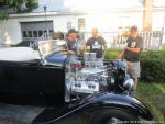 Richard Conklin's Wild Wednesday Hot Rod Party75