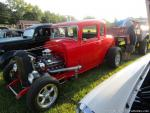 Richard Conklin's Wild Wednesday Hot Rod Party95