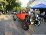 Richard Conklin's Wild Wednesday Hot Rod Party17