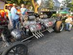 Richard Conklin's Wild Wednesday Hot Rod Party38