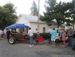 Richard Conklin's Wild Wednesday Hot Rod Party60