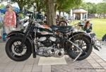Riding Into History Motorcycle Concours10