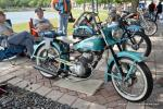 Riding Into History Motorcycle Concours12