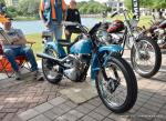 Riding Into History Motorcycle Concours13