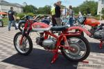 Riding Into History Motorcycle Concours17