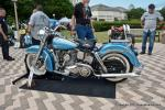 Riding Into History Motorcycle Concours19