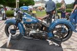 Riding Into History Motorcycle Concours21