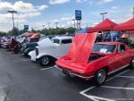 River Cities Corvette Club Car Show - Benefiting Hosparus Health12