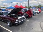 River Cities Corvette Club Car Show - Benefiting Hosparus Health13