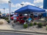 River Cities Corvette Club Car Show - Benefiting Hosparus Health14