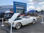 River Cities Corvette Club Car Show - Benefiting Hosparus Health17