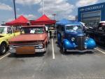 River Cities Corvette Club Car Show - Benefiting Hosparus Health21