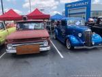 River Cities Corvette Club Car Show - Benefiting Hosparus Health23