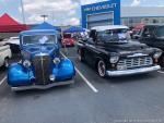 River Cities Corvette Club Car Show - Benefiting Hosparus Health24