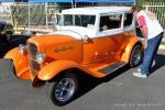 River Cruisers Car Show0