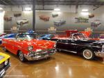RK Motors Classic Car Showroom13