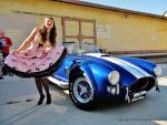 Roam'n Relics Car Show12