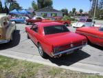 Roam'n Relics Myers Brunch Car Show34